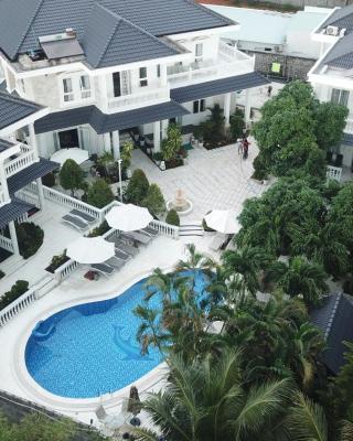 Godiva Villa Phu Quoc