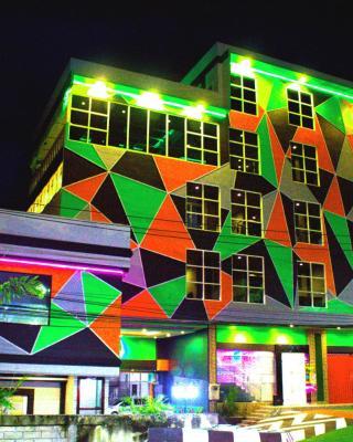Sevensix Hotel Balikpapan