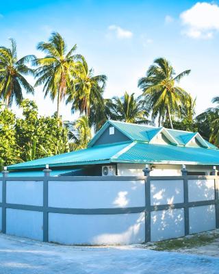 Equator HomeStay