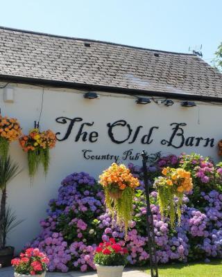 The Old Barn Inn