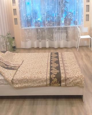 Квартира-студия на Чкалова