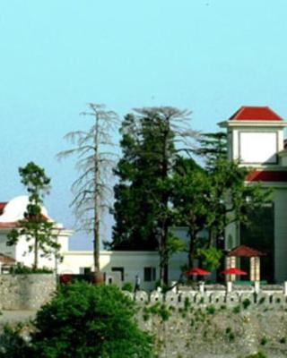 Royal Orchid Fort Resort