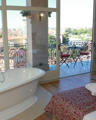 Altana Di Verona Luxury Rooms