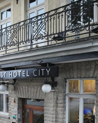 First Hotel City Eskilstuna