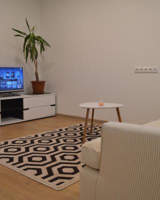 Johvi Apartment2