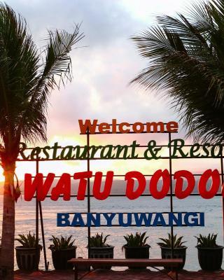 Watu Dodol Hotel & Restaurant
