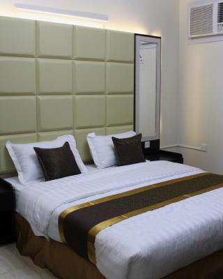 Rose Abha Furnished Apartments
