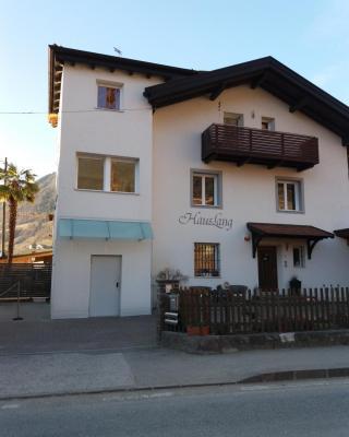 Apartment Haus Lang