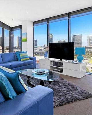 港區行政公寓- 墨爾本