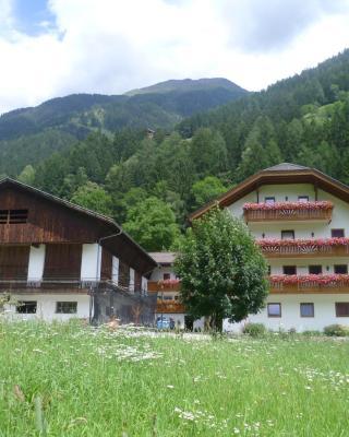 Hotel Pension Moarhof