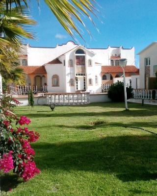Quinta San Lucas