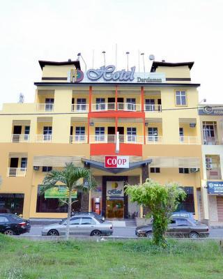 Hotel Darulaman Jitra