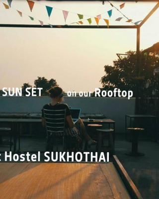 If you want Hostel Sukhothai
