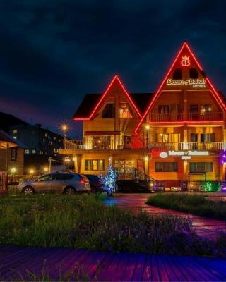 Dream of Baikal Hotel