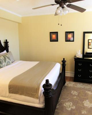Princess Anne Bed & Breakfast
