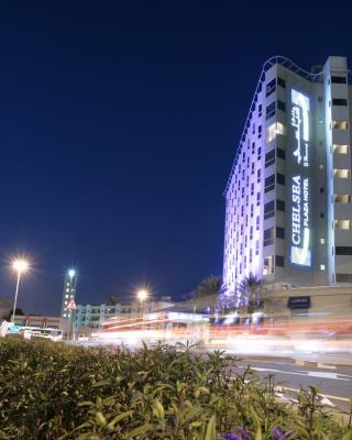Chelsea Plaza Hotel, Dubai, UAE - Booking com