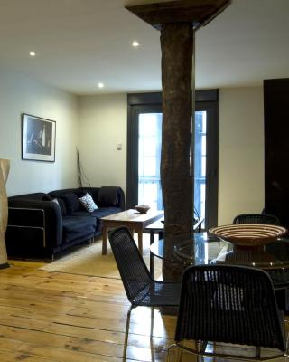 Apartamentos Ondoloin