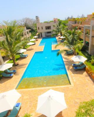 Villa Mandhari - Diani Beach
