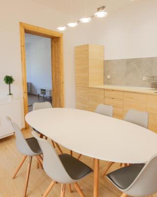 Amazing Scandinavian Apartment