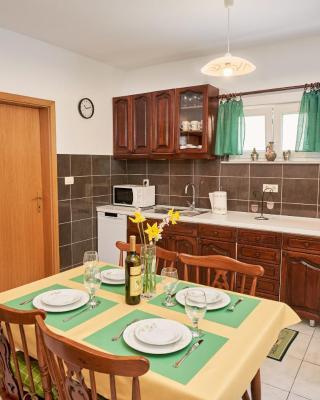 Apartman Krstičević