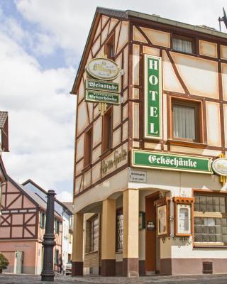 Hotel Garni Eckschänke