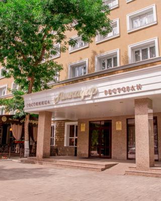 Ashkadar Hotel