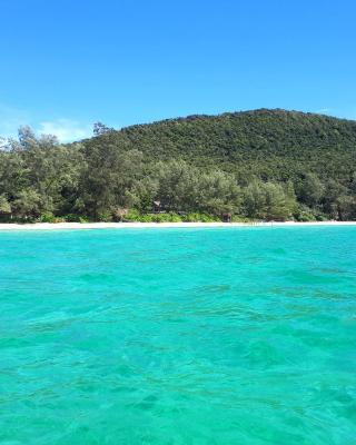 SunBoo Beach Bungalows