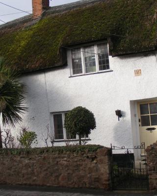 Tudor Thatch Cottage