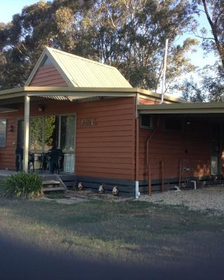 Glenfield Cottage