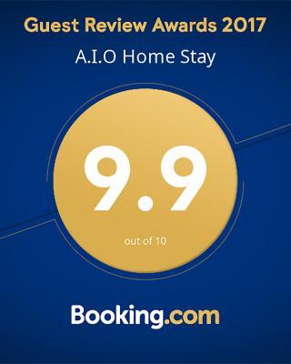 A.I.O Home Stay