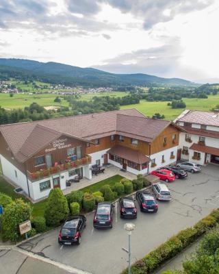Apartmenthaus Weber