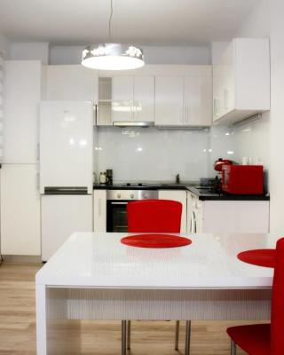 Nicoleta apartament