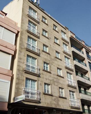 Apartamentos VIDA Versus