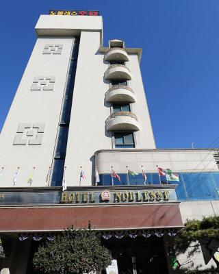 Suncheon Nobless Hotel