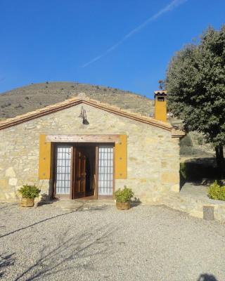 Country House La Casa Del Llano, Olocau del Rey, Spain ...