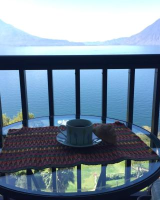 Majestic View Panajachel