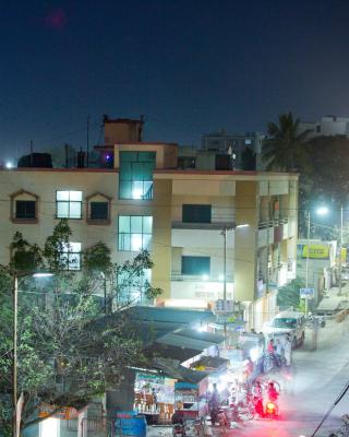 Hotel Bhagwat Palace