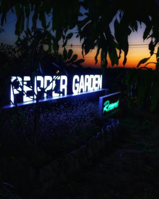 Pepper Garden Resort