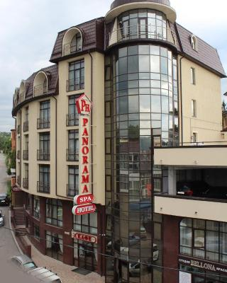 Panorama Spa-Hotel