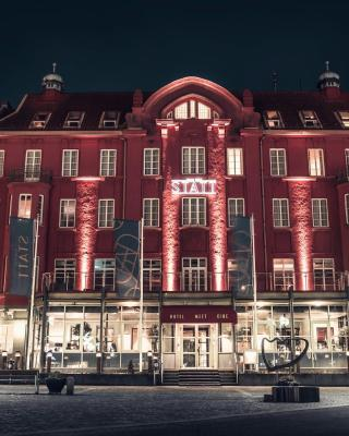 Statt Hassleholm; Sure Hotel Collection by Best Western