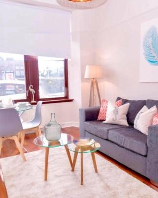 Bothwell Green Apartment