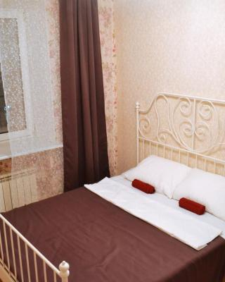 Guest House Malysheva 60