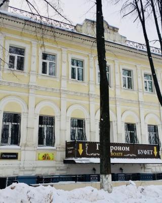 Guest House on Volzhskaya Naberezhnaya