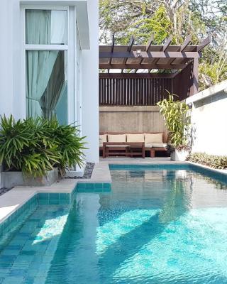 Paknampran 2 Bedrooms Pool Villa