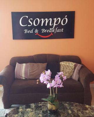 Csompó Bed and Breakfast