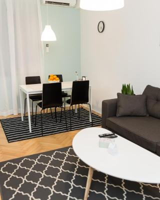 Visit Plovdiv apartments