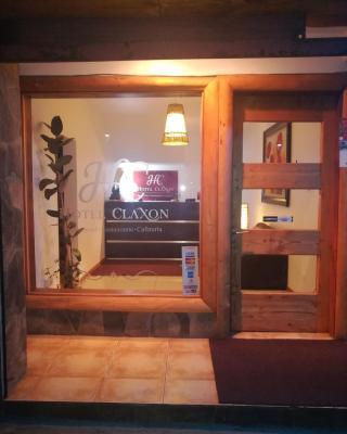 Hotel Claxon