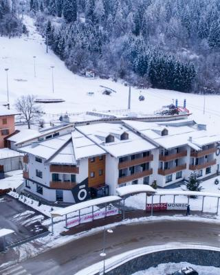 Monroc Hotel