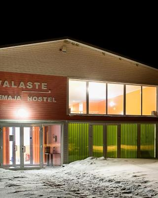 Valaste Guest house and Camping