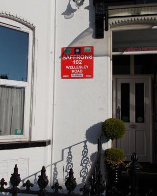Saffrons Guest House